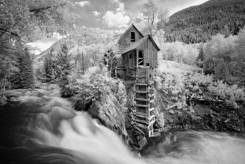 Crystal Mill - 17-141