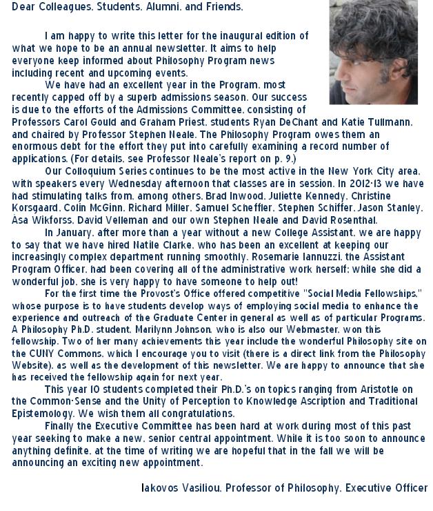 Address Of Cuny Lagaurdia Community College Letter