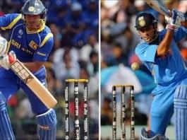 Battle for the best in Cricket: India Vs. Sri Lanka
