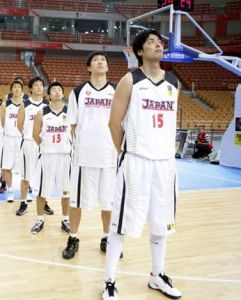 Philippines vs. Japan Live Updates