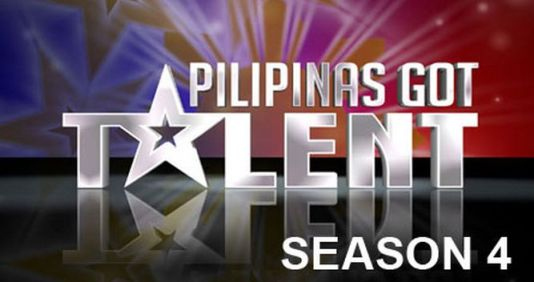 Pilipinas Got Talent 4 Schedules