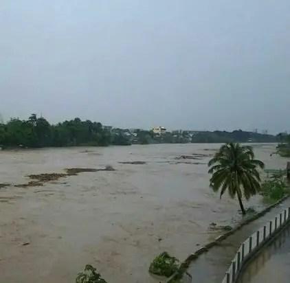 Typhoon Pablo Updates