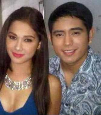 Gerald and Maja Confirmed Photos