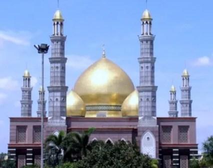 Jan 23 Muslim Holidays