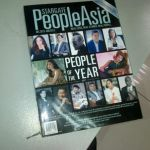 People of the Year 2012 People Asia