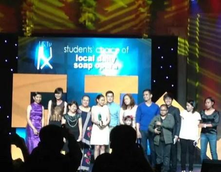 USTv Awards 2013