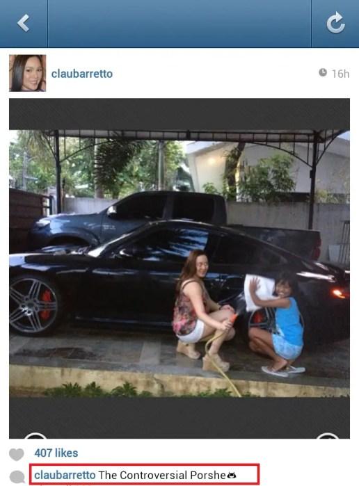 Claudine Porsche