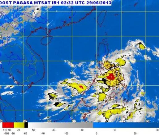 Latest Philippine News Update: Typhoon Gorio Signals & Latest Updates