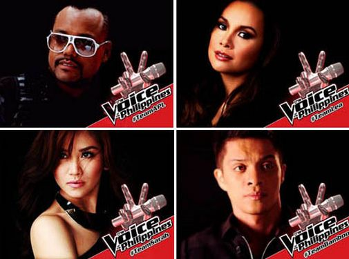 The Voice Philippines Battle Round