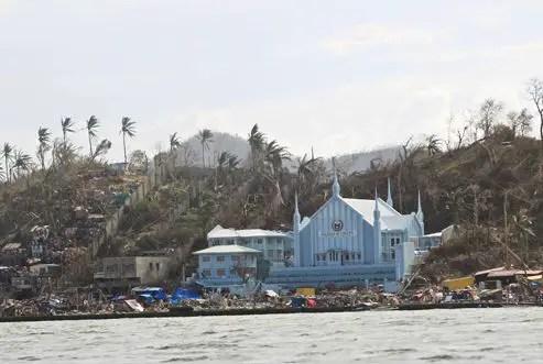 INC Tacloban
