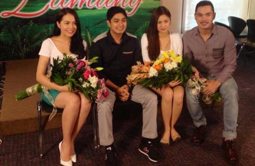 Ikaw Lang Official Trailer Released Video