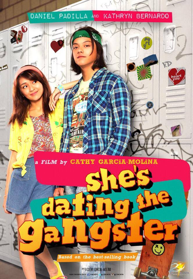 wattpad story shes dating the gangster book