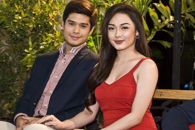 Meg Imperial Open On Possibility Of Falling In Love With