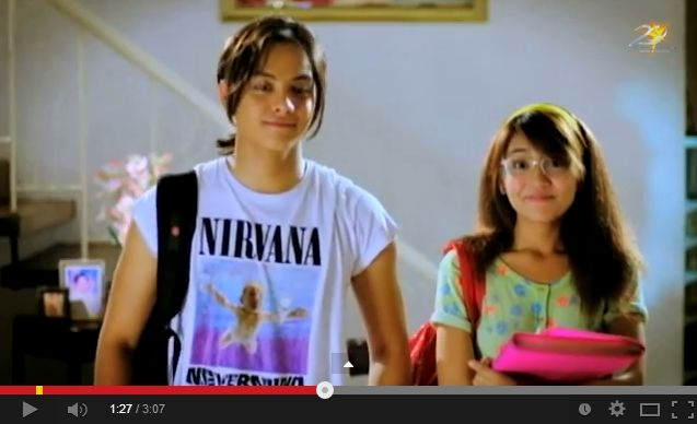 Shes dating the gangster theme song till i met you mp3