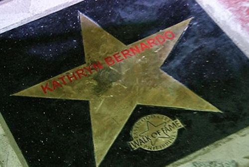 Kathryn Bernardo Star