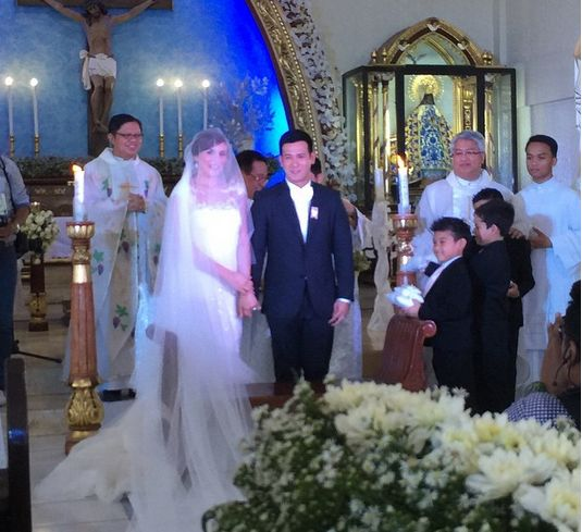 john prats amp isabel oli wedding photos amp videos