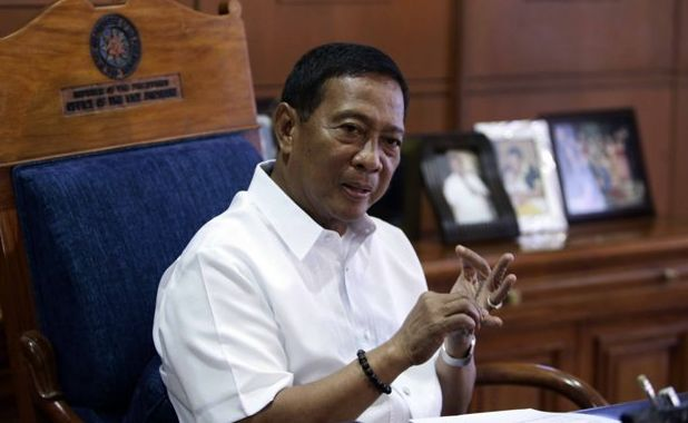 Court of Appeals Freezes Binay Assets - Philippine News