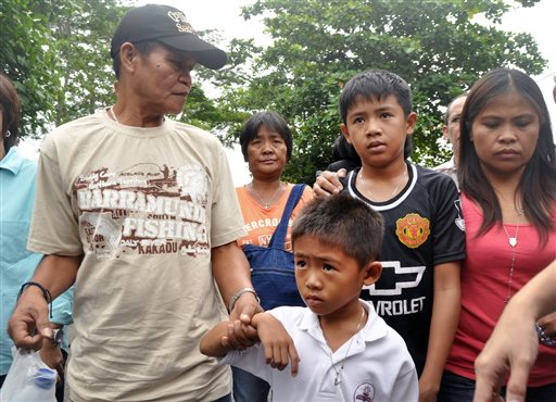Mary Jane Veloso's Parents Put Off Apology to Aquino ...