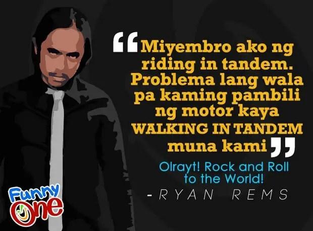 Funny Tagalog Kasabihan