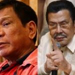 Duterte's Shame Campaign