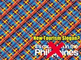 new tourism slogan