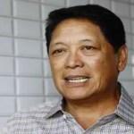 Secretary Silvestre Bello