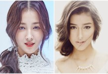 Look: Korea's Liza Soberano Look-Alike Goes Viral!
