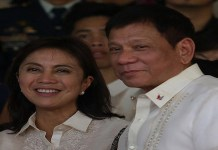 Duterte accepts Robredo's resignation
