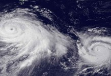 PAGASA Confirms 2 More Tropical Cyclones Seen To Enter Philippines