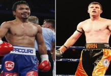 Pinoy ring icon vs Australian school teachers