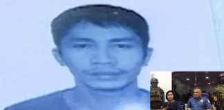 bagman of Bacolod's drug lord
