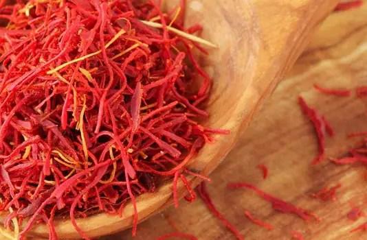 'Saffron'