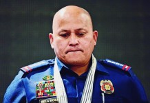 Concerned Netizen Krizette Laureta Chu Told PNP Bato Not To Resign