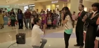 Rejected Marriage Proposal