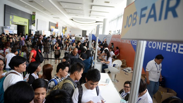 employment opportunities in philippines