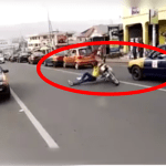 Viral: This Guy Breaks Social Media With His Amazing Motorcycle Tricks!