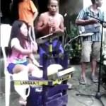 Local Filipino Band