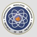 PRC Baguio Partial List Examinees