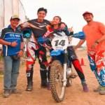 Xian Lim Introduces Motocross To Kim Chiu