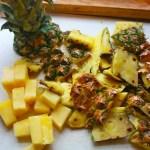 Pineapple Peels