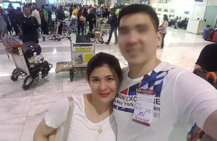 Meet Roxanne Guinoo\'s Handsome Filipino-Chinese Husband