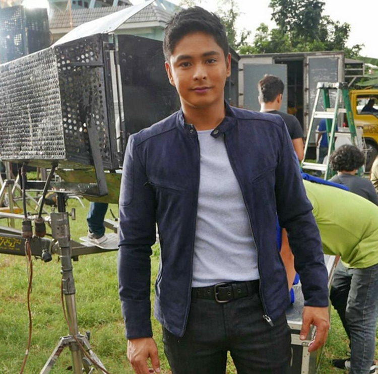 Image result for coco martin