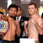 WBO Title Fight