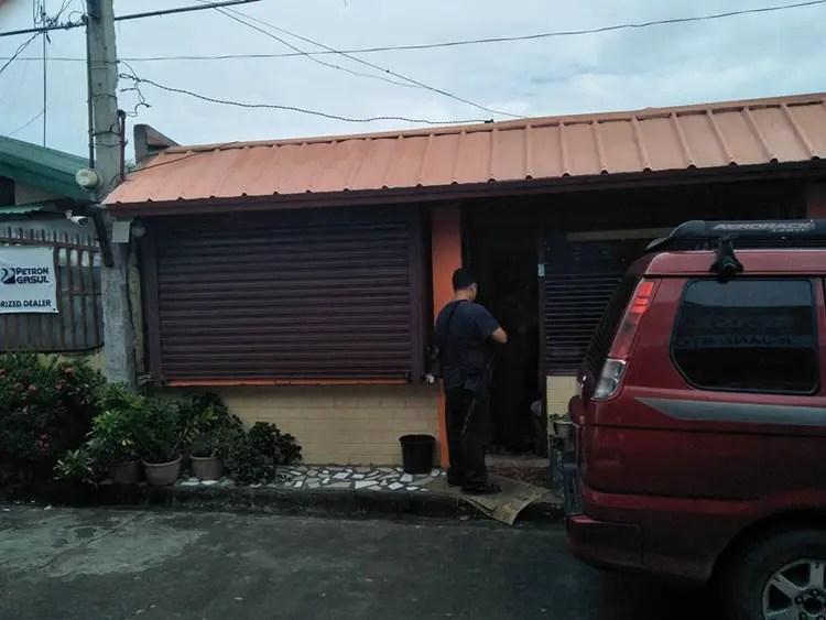 PNP Bacolod