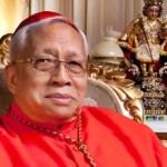 emeritus ricardo cardinal vidal