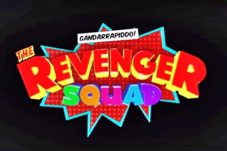 revenger squad