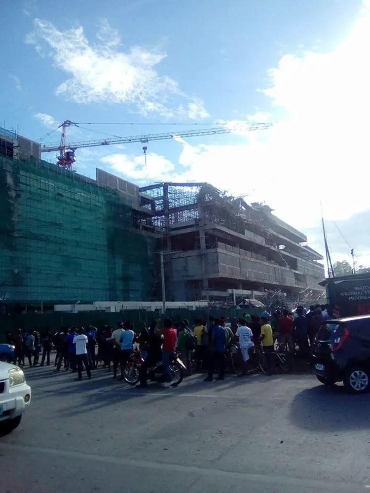 Ayala Mall Bacolod