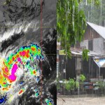 Tropical Cyclone Signal