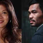Lorraine Badoy, Manny Pacquiao