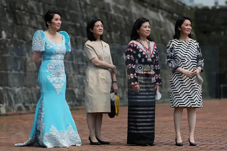 Kris Aquino & Sisters Set To Meet The Famous Caroline Kennedy